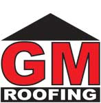 GM Roofing Logo