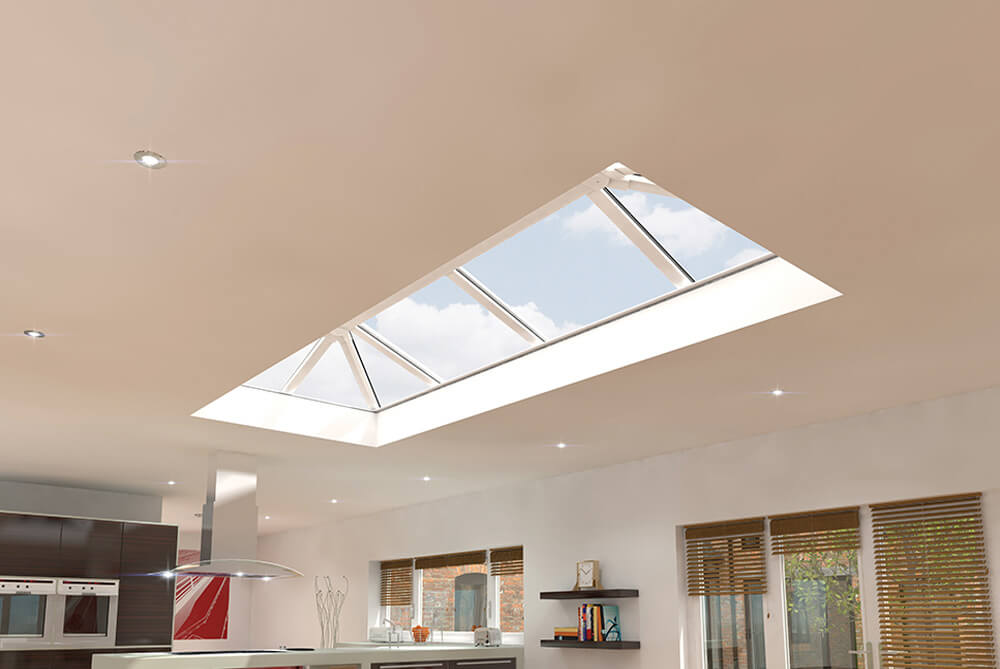 GM Skypod and Velux