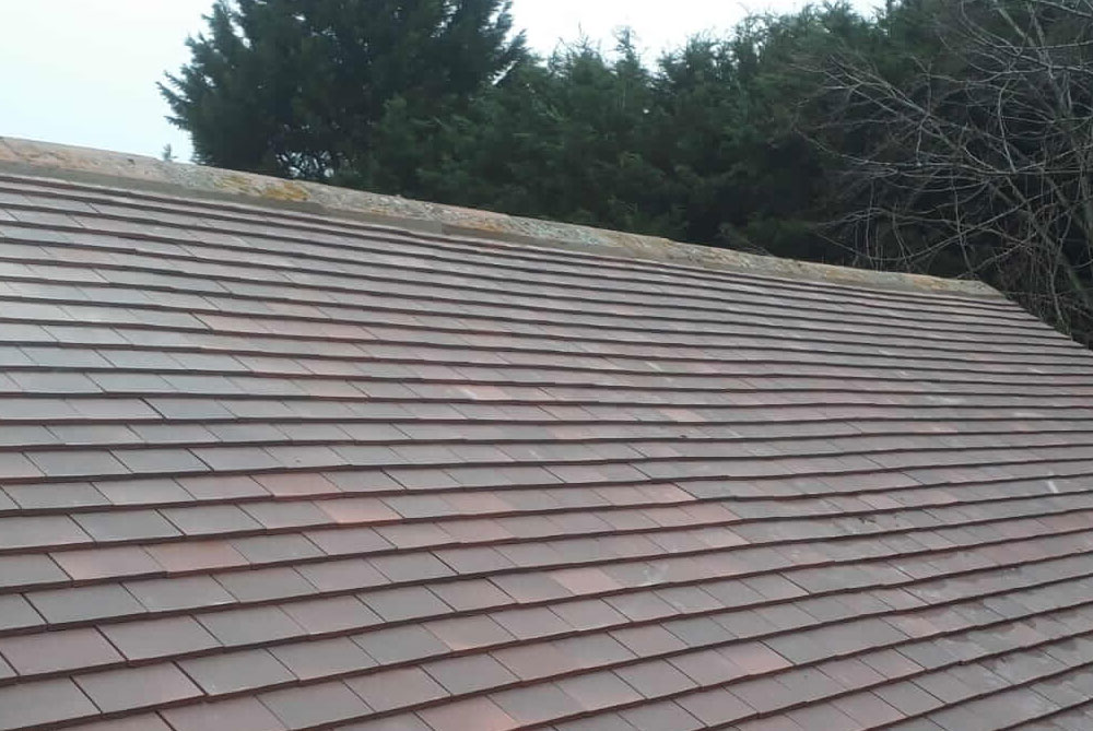 GM Tiled Roofing